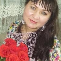 Пяткова Татьяна