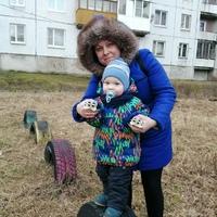 Фото профиля Татьяны Сущик