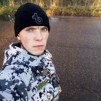 Вова, 28, Bologoye