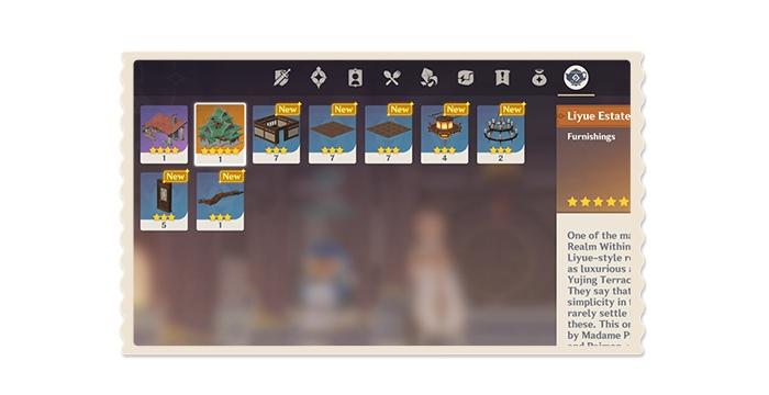Новые системы в версии 1.5 «В сиянии нефрита», зображення №4