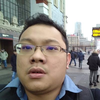 Ethan Chia