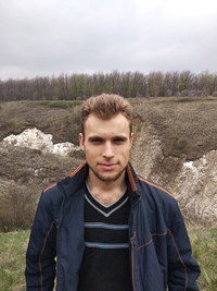 Шуба Дмитрий