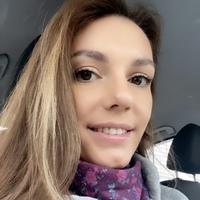 Фото профиля Виктории Струженковой