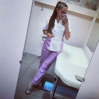 Балдина Анастасия