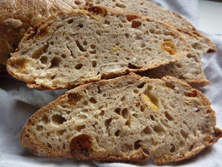 5 рецептов правильного и полезного домашнего хлеба, для пп-бутербродов❗