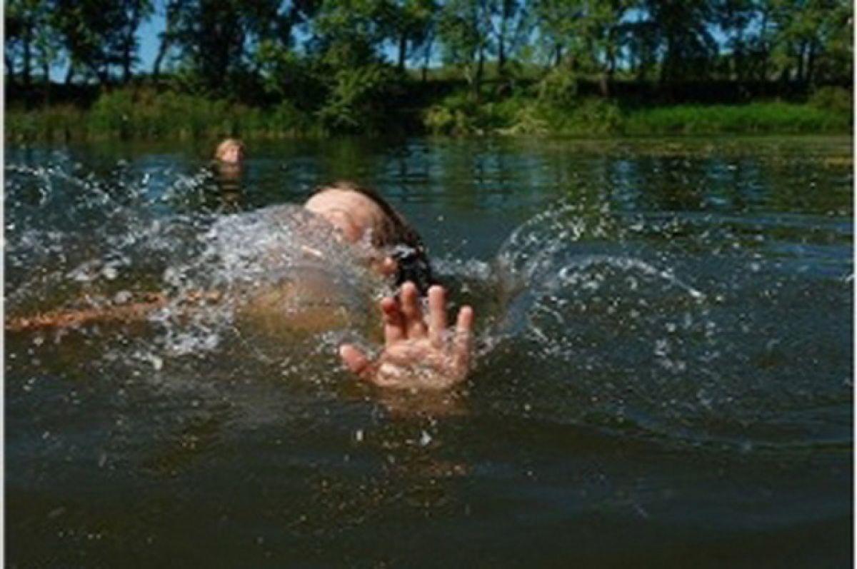 За неделю в Удмуртии утонули подросток и