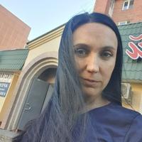 Фото профиля Марины Медвецкой