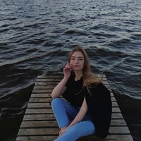 Фото Софьи Нараевой