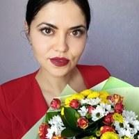 Ирина Образ