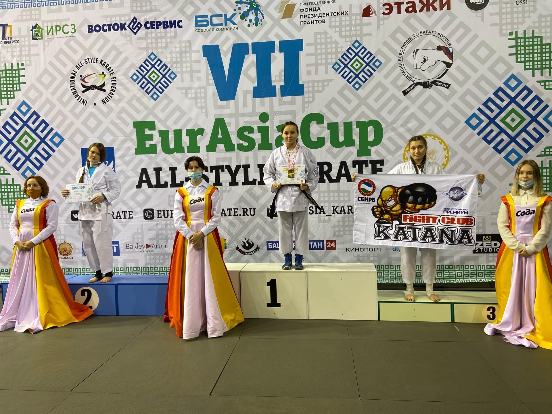 Можгинские спортсмены приняли участие во Всероссийских соревнованиях