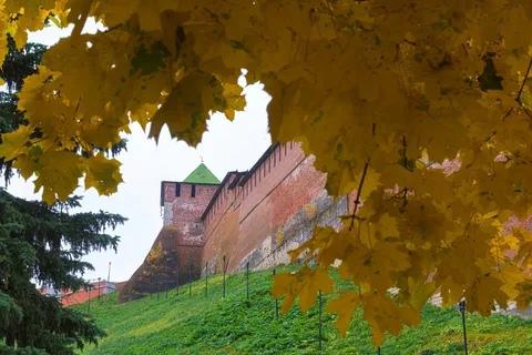Погода в Нижнем Новгороде 21-26 сентября.21 сентяб...