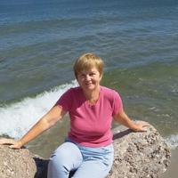 Фотография профиля Ларисы Блиновой ВКонтакте