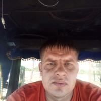 Каргин Дмитрий