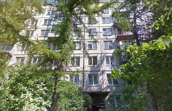 В туалете семиэтажки на улице Софьи Ковалевской на...
