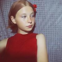 Аверина Алёна (Кудрявцева)