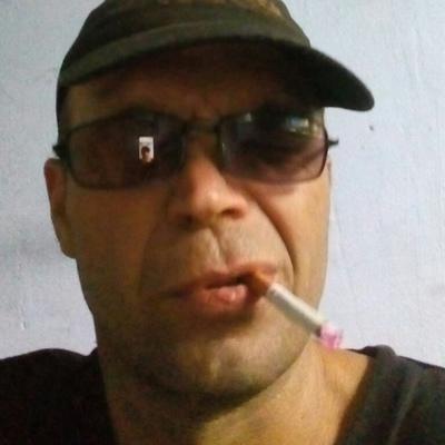 Valera, 44, Novosibirsk
