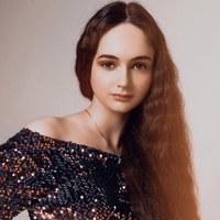 Тамара Сагова