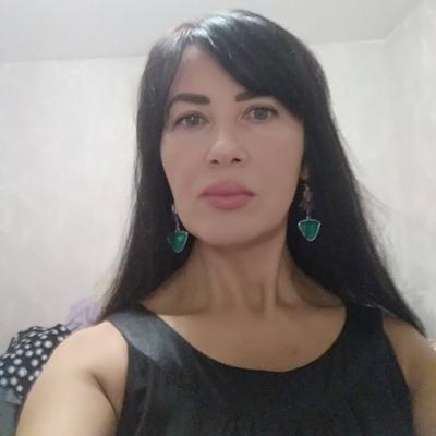 Ольга Транина