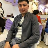Фотография профиля Берика Смагулова ВКонтакте