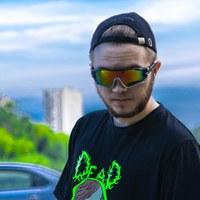Дима Грицевич  - Москва - 19 лет