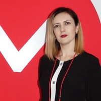 Фотография профиля Кристины Шатохиной ВКонтакте