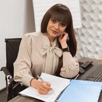 Анастасия Афоникова