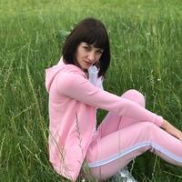 Личная фотография Оленьки Капелько