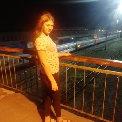 Ольга Рыжакова