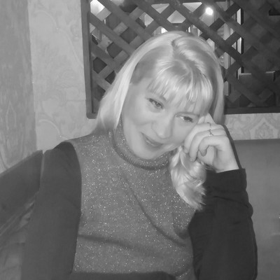 Elena, 40, Saint Petersburg