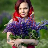 Фотография Елены Юшмановой