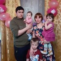 Фотография анкеты Анастасии Ортиковой ВКонтакте