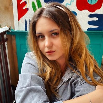 Мария Шатрова