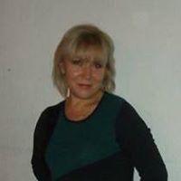 Фото профиля Валентины Григорьевой