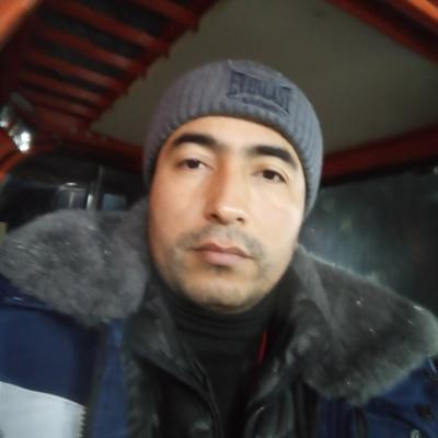 Бунёд, 37, Kodinsk