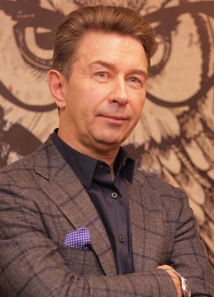 Валерий Сюткин рассказал о своей работе: