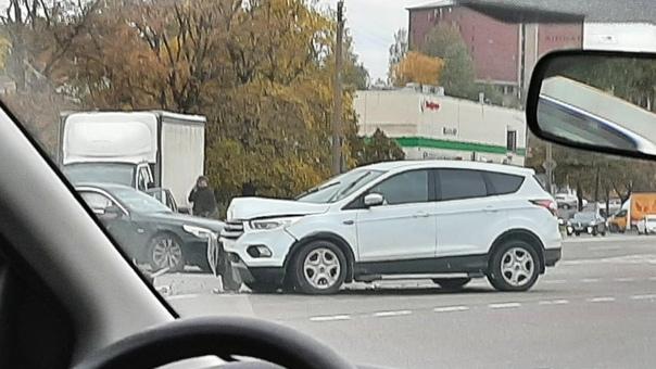 Выборг. Ленинградское шоссе-Батарейная улица....