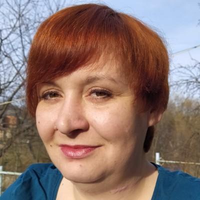 бобрицкая анна станиславовна фото последние месяцы