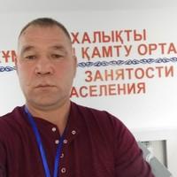 Алтаев Бахтыбек