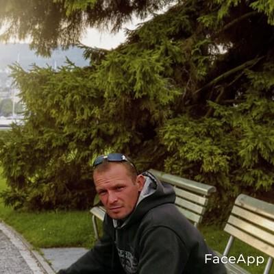 Aleksandr, 40, Bogdanovich