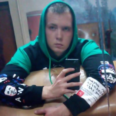 Алексей, 18, Zavyazka