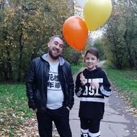 Фотография Александра Торопанова ВКонтакте