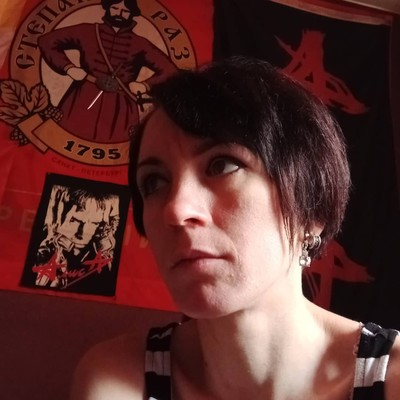 Olga, 33, Saint Petersburg