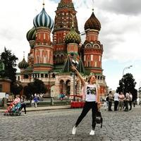 Фотография профиля Софии Кругомовой ВКонтакте
