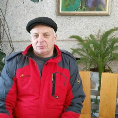 Oleg, 55, Kondopoga