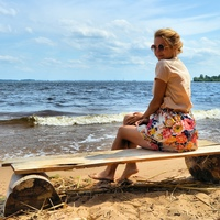 Фото профиля Катерины Симоновой
