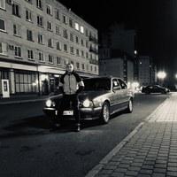 Фотография Дмитрия Воронцова ВКонтакте