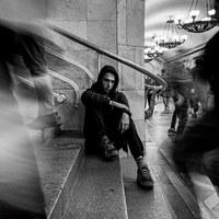 Личная фотография Бориса Стругацкого ВКонтакте