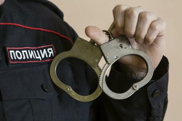 В Петербурге иностранец задержан полицией после за...