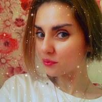Фотография Оксаны Федоренко ВКонтакте