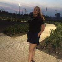 Фотография профиля Ники Ишутиной ВКонтакте